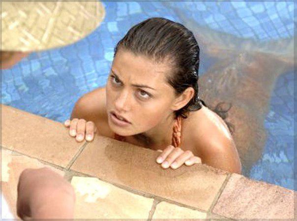 Клео - одна из главных героинь сериала