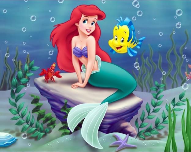 А вы все знаете про русалок?