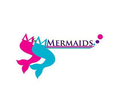 Две русалки под ником M&M Mermaids