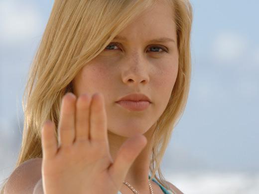 Эмма из Н2О и ее сила русалки